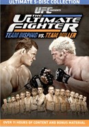 UFC: The Ultimate Fighter 14 (Disc 01)