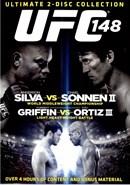 UFC 148: Silva Vs Sonnen II (Disc 01)