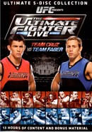 UFC: The Ultimate Fighter 15 (Disc 01)