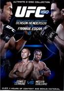 UFC 150: Henderson Vs Edgar (Disc 01)