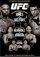 UFC 152: Jones Vs Belfort (Disc 01)