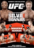 UFC 153: Silva Vs Bonnar (Disc 01)
