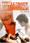 UFC Ultimate Submissions 02
