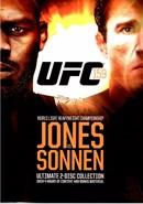 UFC 159: Jones Vs Sonnen (Disc 01)