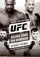 UFC 161: Evans Vs Henderson (Disc 01)