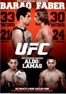 UFC 169: Barao Vs Faber (Disc 01)