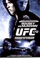 UFC 170: Rousey Vs McMann (Disc 01)