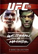 UFC 175: Weidman Vs Machida (Disc 01)