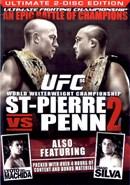 UFC 94: St-Pierre vs Penn 02 (Disc 01)