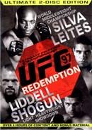 UFC 97: Redemption (Disc 01)