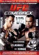 UFC 99: Franklin Vs Silva (Disc 01)