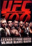 UFC 100: Lesnar Vs Mir (Disc 01)