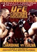 UFC 102: Couture Vs Nogueira (Disc 01)