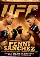 UFC 107: Penn Vs Sanchez (Disc 01)