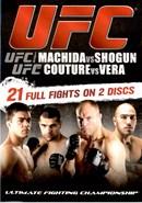 UFC 104: Machida Vs Shogun