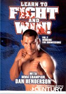 Dan Henderson Learn To Fight and Win! 02