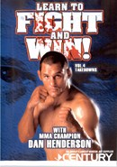 Dan Henderson Learn To Fight and Win! 04