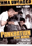 Pankration for MMA 01