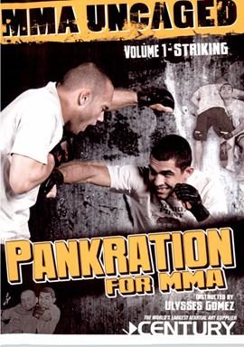 Rent Pankration for MMA 01 DVD