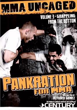 Rent Pankration for MMA 03 DVD