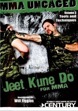 Rent Jeet Kune Do for MMA 02 DVD