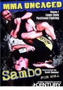 Sambo for MMA (Disc 01)