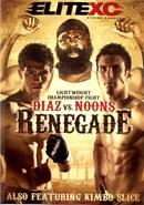 EliteXC 08: Renegade: Diaz vs Noons (Disc 01)