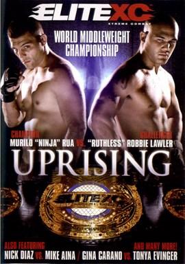 Rent EliteXC 06: Uprising (Disc 01) DVD