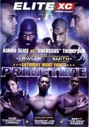 EliteXC 14: Kimbo Slice vs Thompson (Disc 01)