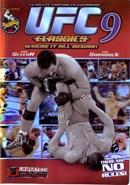 UFC 09: Motor City Madnes