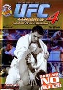 UFC 04: Revenge of the Warriors