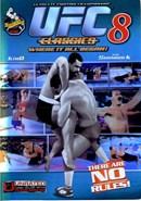 UFC 08: David vs Goliath