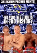 Very Best Fights In TKO, The (Disc 01)