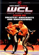 WCL Season 01: Greatest Knockout and Knockdowns