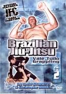 Brazilian Jiu-Jitsu Vale Tudo Grappling 02