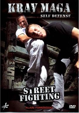 Rent Krav Maga Street Fighting DVD