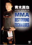 MMA Best Ground Techniques with Shinya Aoki