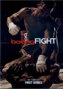 Bodog Fight Complete Second series (Disc 01)