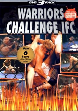 Rent International Fighting Championship 10 DVD