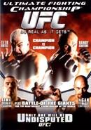 UFC 44: Undisputed