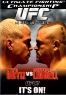 UFC 47: It's On