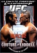UFC 52: Couture vs Liddell