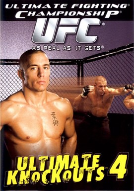 Rent UFC: Ultimate Knockouts 04 DVD
