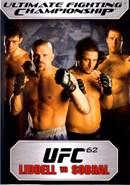 UFC 62: Liddell vs Sobral