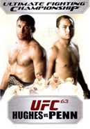 UFC 63: Hughes vs Penn