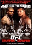 UFC 75: Champion vs Champion