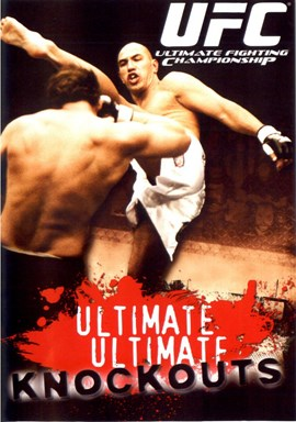 Rent UFC: Ultimate Ultimate Knockouts 01 DVD