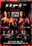 UFC 78: Validation