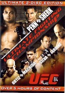 UFC 84: Ill Will  (Disc 01)