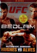 UFC 85: Bedlam (Disc 01)